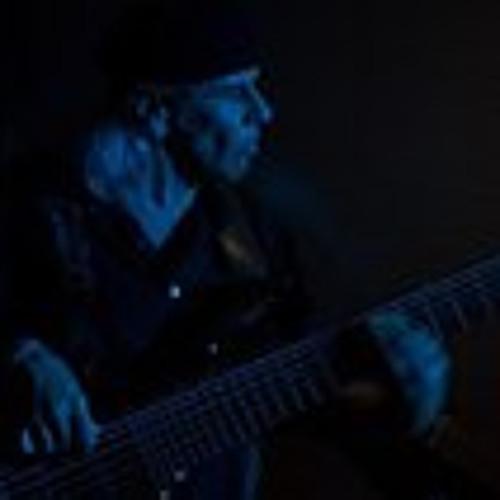 Mark R. Harris's avatar