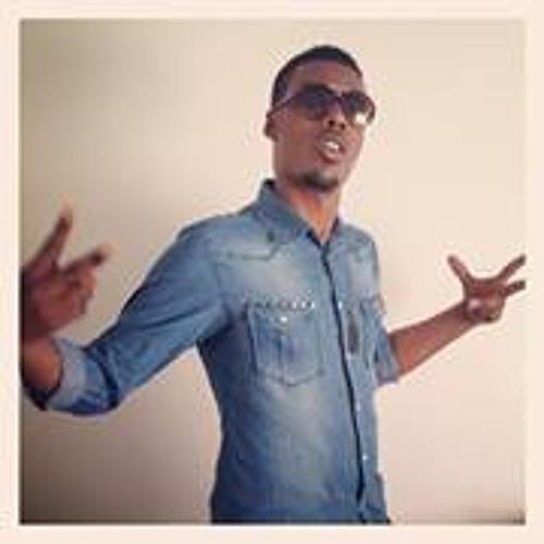 Goukouni Kredawe's avatar