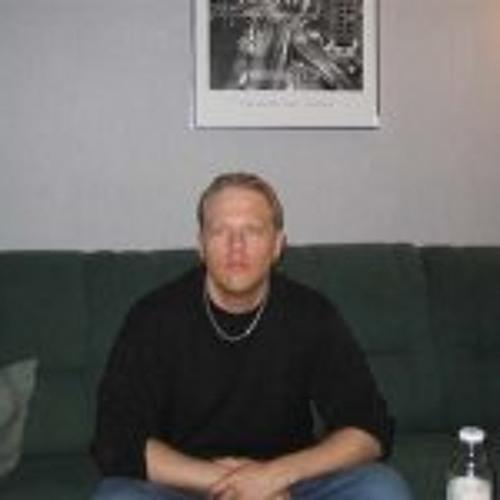 Tony Flodin's avatar