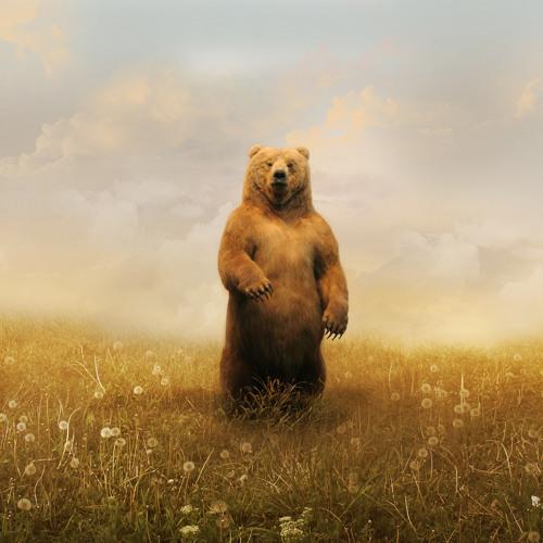 Grizzeh Bear's avatar