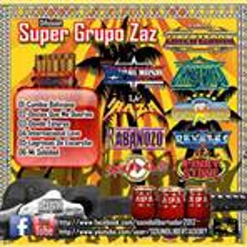 Supergrupo Zaz's avatar