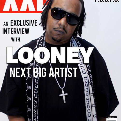Looney lucheiano's avatar