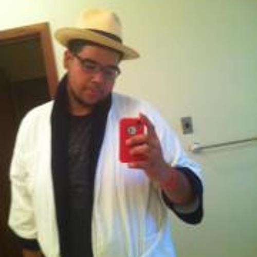 Norbert Vargas's avatar