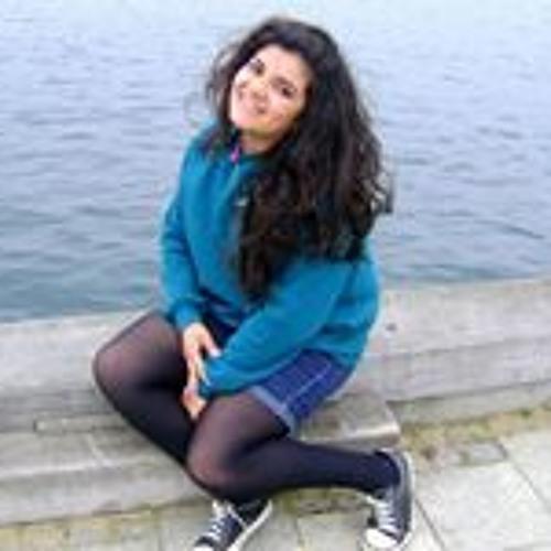 Catalina Paz Dorochessi's avatar