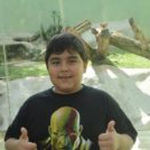 Carlos Henrique Moretti's avatar