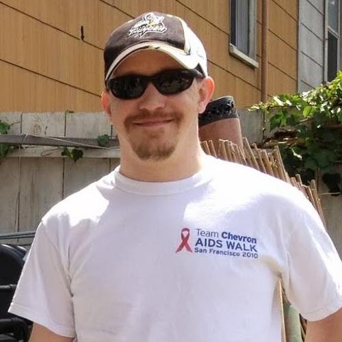 Russ Teicheira's avatar