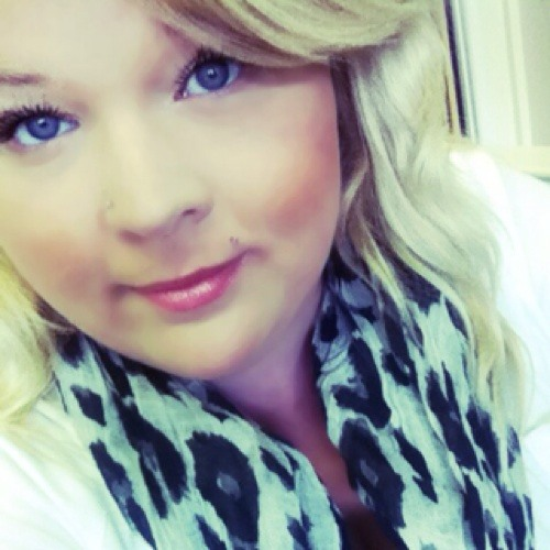 Bethanne Rose Blevin's avatar