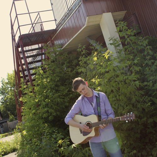 Anthony Curran's avatar