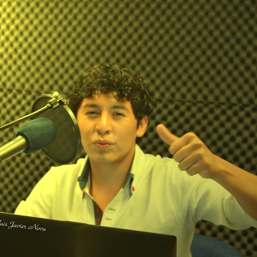 Luis Javier Nova's avatar
