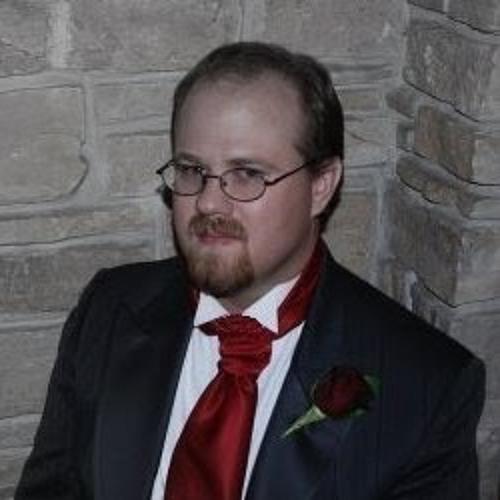 Colin Timothy Gagnon's avatar