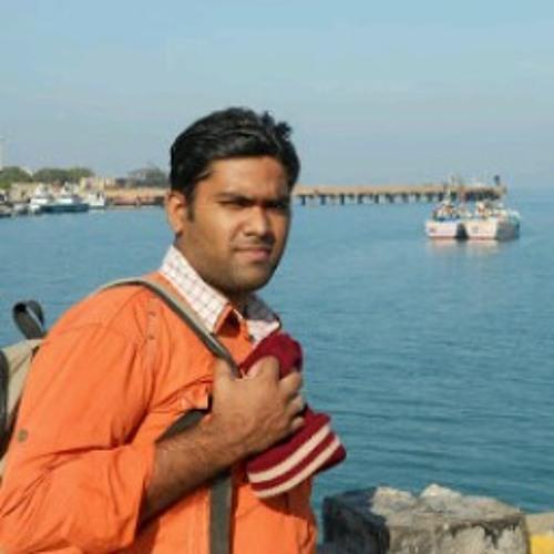 Ravi Chatta's avatar