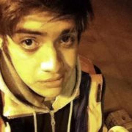 Alex Díaz Rojo's avatar