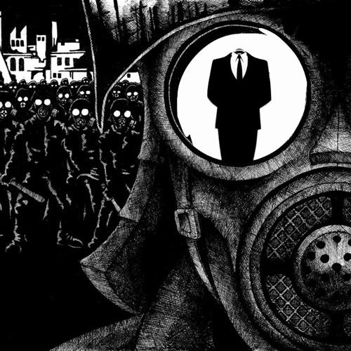 Cyberbunker's avatar