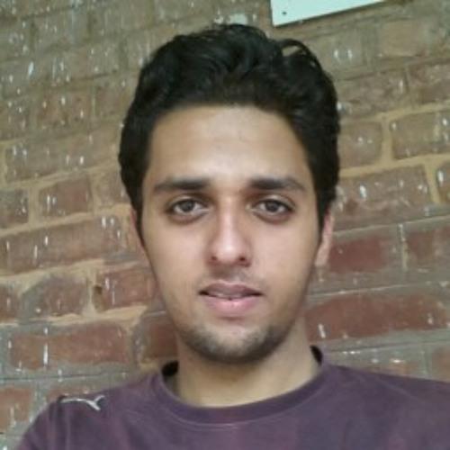 Sahil Lamba's avatar