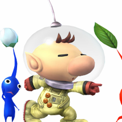 Peach Daisy's avatar