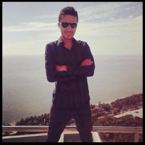 Farid Kerimov's avatar