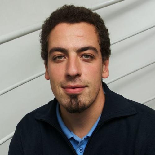 Gabriele Vanoni's avatar