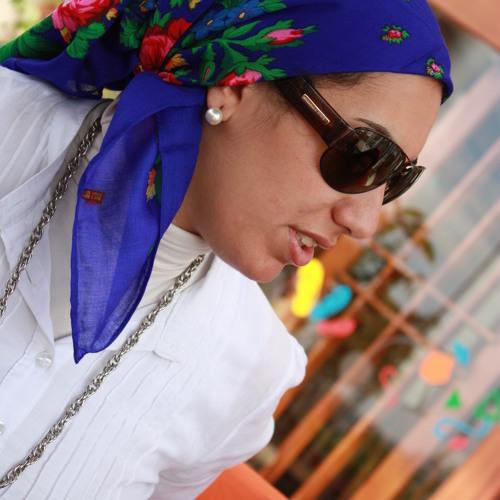 Aya 3effat's avatar