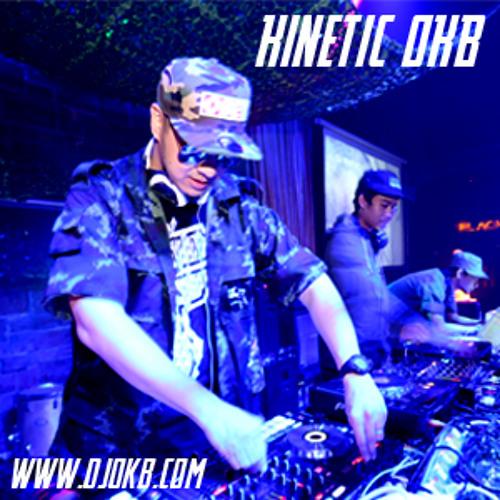 Kinetic OKB's avatar