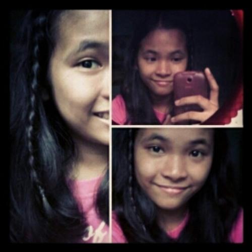 Mary Jane Domasig's avatar