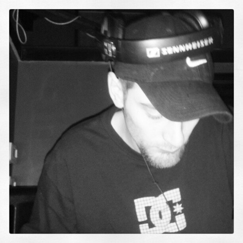 DJ JEFF HYDE's avatar