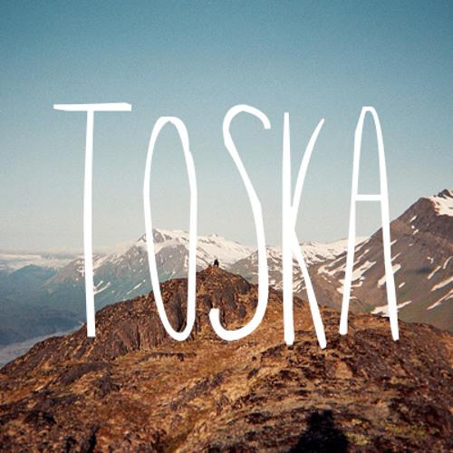 Toskå's avatar