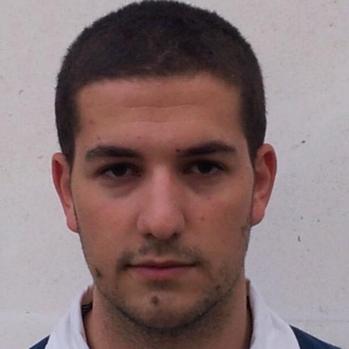 Adrian Hernandez Torres's avatar