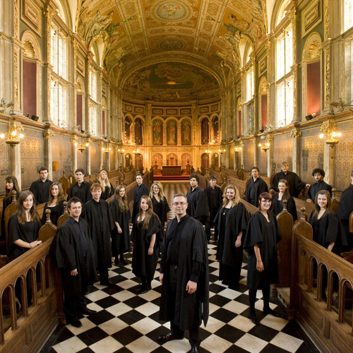 Choir of Royal Holloway's avatar