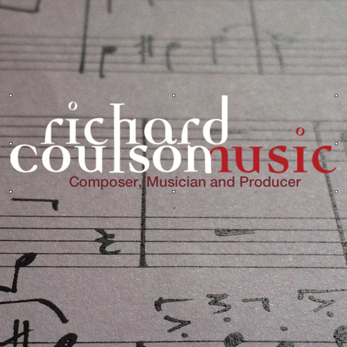 Richard Coulson Music's avatar