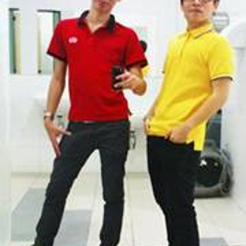 YOng Chun Guan's avatar