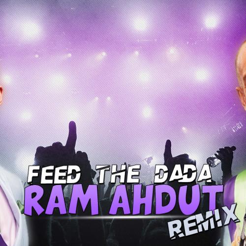 Ram Ahdut's avatar