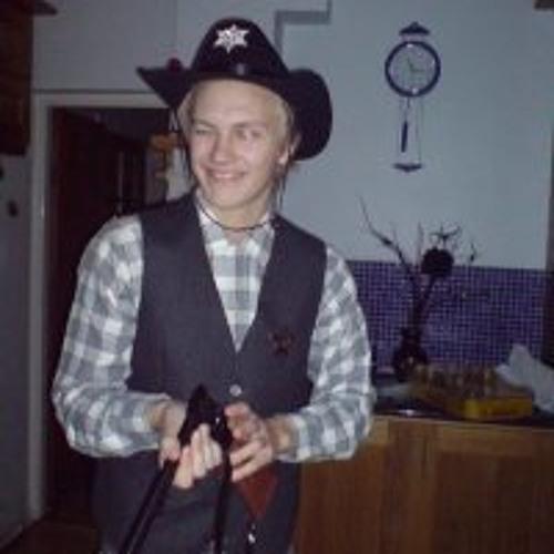 Tobias Strandlund's avatar