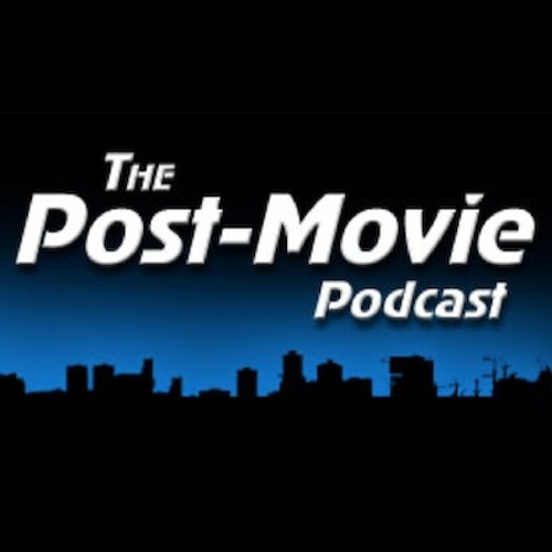 The Post-Movie Podcast's avatar
