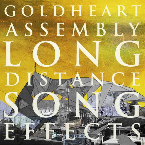 Goldheart Assembly's avatar