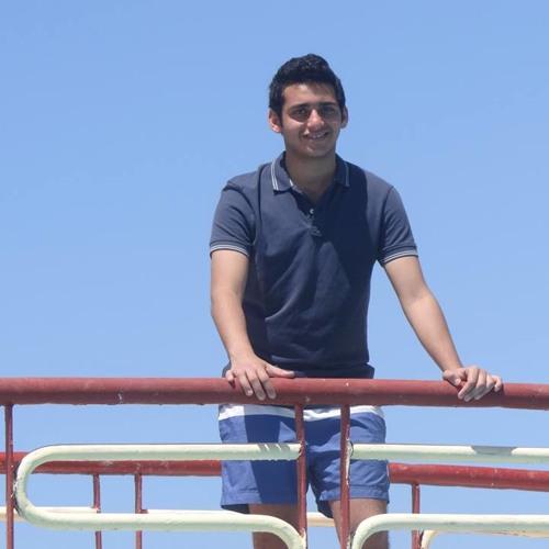 Karim Alaa Mohamed's avatar