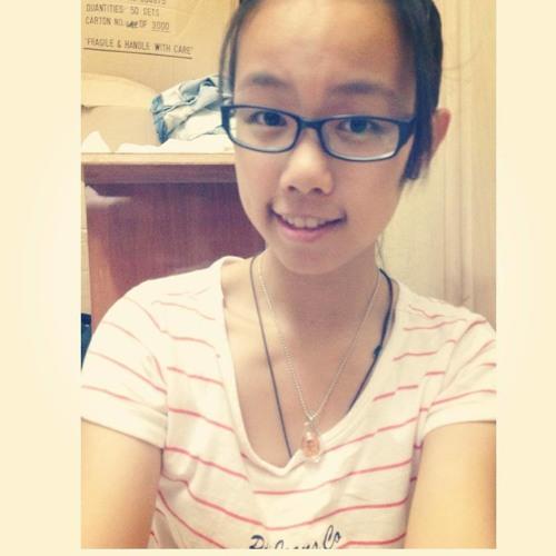KiaHue Tan's avatar