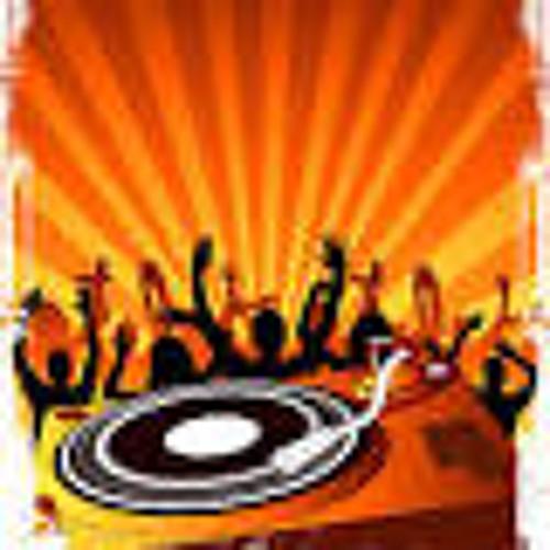 DJ tech's avatar