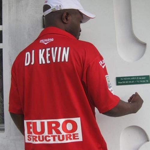 Dj Kevin Jarule's avatar