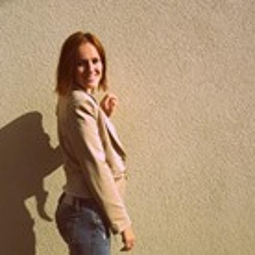 Monika Janušaitė's avatar