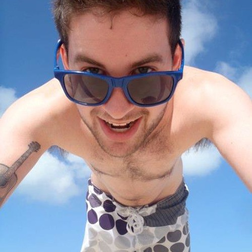 Hubley's avatar