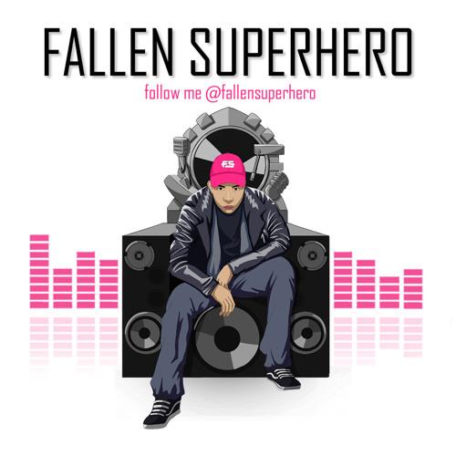 Fallen Superhero's avatar