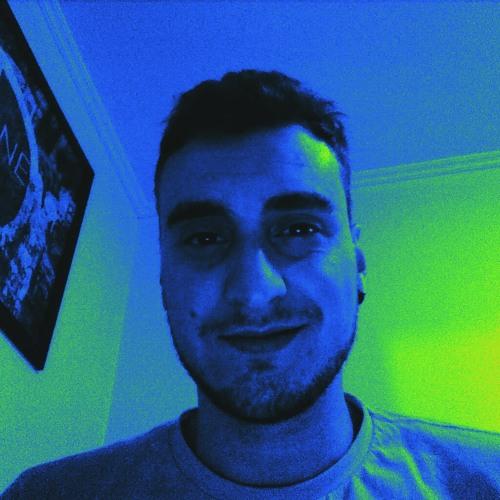 Anderson de Godoy's avatar