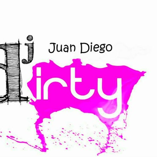 Juan Diego - DJ's avatar