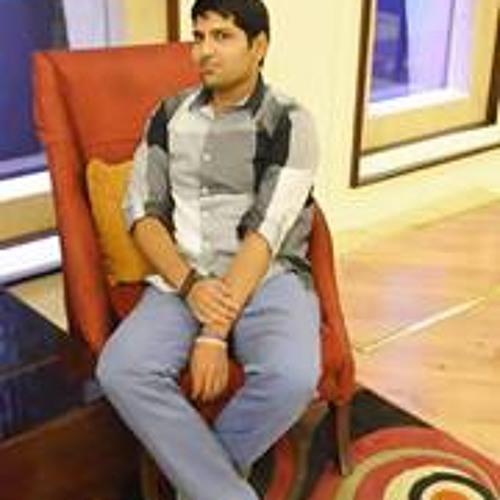Umr Faruq's avatar