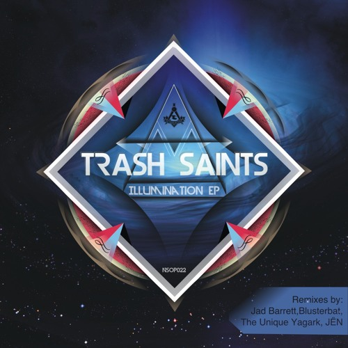 TRASH SAINTS's avatar