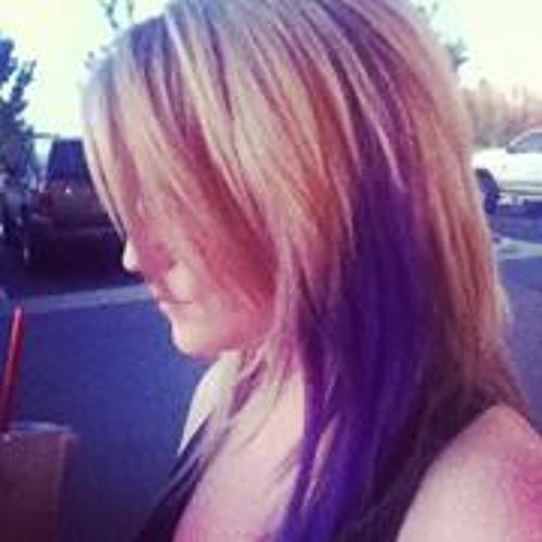 Krissie Shelley Cope's avatar