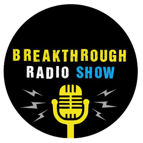 BRKTHRU SHOW's avatar