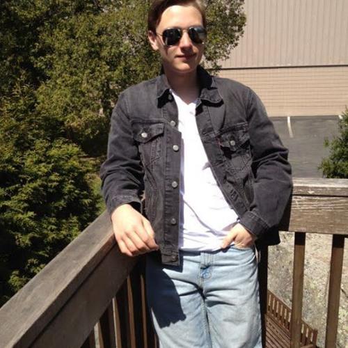 DJ specialk's avatar