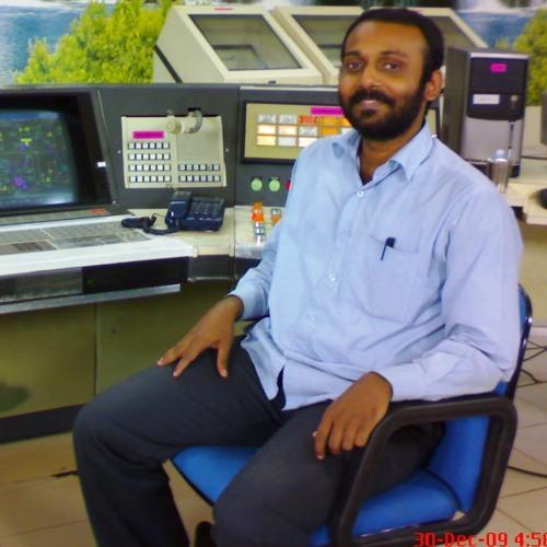 Jaikishen Rajendran's avatar
