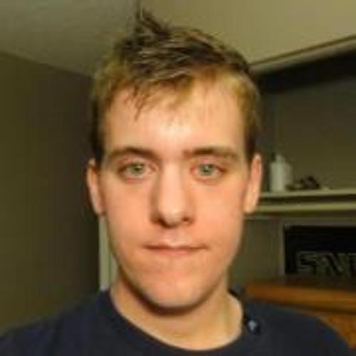 Nicholas Harman's avatar